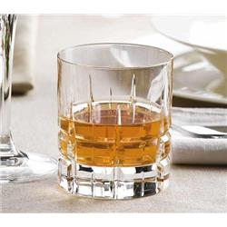 * RCR CARRARA SZKLANKA 290ML WHISKY KPL 2 SZT-9766