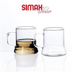SIMAX KUBEK LOOK 0,25 L KPL 2 SZT-733