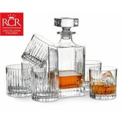 * RCR TIMELESS ZESTAW DO WHISKY 1 6-7946