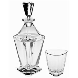 BOHEMIA ICE GLAMOUR ZESTAW DO WHISKY 1 6-205